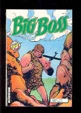 BIG BOSS 57 Arédit 1982