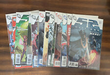 52 week 1-52, Complete Set, DC Comics, including  7, 9, 11 - FREE SHIPPING