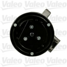 A/C Compressor Valeo 10000434