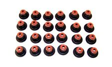 Engine Valve Stem Seal Set-VIN: 5, SOHC, 24 Valves DNJ VSS4173