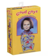 "Chucky Doll Childs Play Horror Model Toy Classic Good Guys 4"" Movie Villain New"