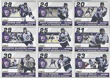 2013-14 Reading Royals (ECHL) Tyler Ruegsegger