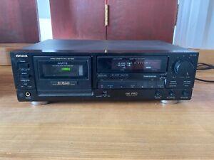 Aiwa cassette deck AD-F810