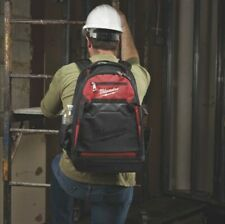 Milwaukee Jobsite Backpack - Model# 48-22-8200