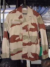 Veste F2 Armée Française taille 104M ( L ) camouflage Daguet désert Neuve camo