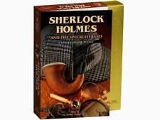 Bepuzzled Sherlock Holmes 1000pc Mystery Jigsaw Puzzle