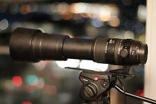 Sigma DG APO RF 170-500mm f/5-6.3 APO AF ASP Lens FOR CANON EF
