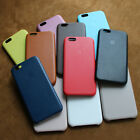 PU Leather Case for iPhone 5 SE 5s 6 6S 7 8 Plus Apple Phone Cover Original Copy