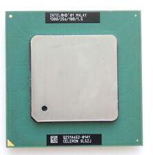 Intel Celeron Tualatin 1300/256/100/1.5 SL5ZJ Socket 370