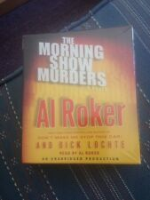 The Morning Show Murders CDs
