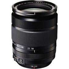 Fujifilm XF 18-135mm F3.5-5.6 R LM OIS WR Lens 18-135 f/3.5-5.6 Fuji Fujinon