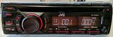 JVC KD-HDR52 USB I-POD ready HD Radio Pandora Car Stereo Receiver FULLY TESTED!!
