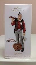 Hallmark Keepsake Ornament 2012 John Wayne - Rio Bravo - #QXI2961