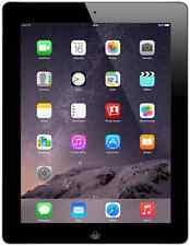 """Apple iPad 3rd Gen 32GB Wi-Fi + 4G Verizon Retina 9.7"""" - Black - (MC744LL/A)"""