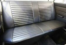 FORD CORTINA MK1 (4 DOOR) REAR SEAT COVER AEROFLOW GT