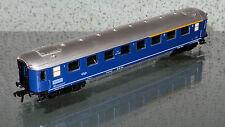 FLEISCHMANN H0= 1530 (5154) 4-achs. Personenwagen 7363 1./2.Kl. NS - FOTOS!