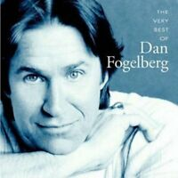 Dan Fogelberg - The Very Best Of Dan Fogelberg [CD]