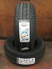 2 NEW 2055516 205 55 16 BARUM BRAVURIS 3HM 2 91Y TWO TYRES