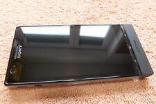 Sony Xperia P * 16GB * 4 Zoll * WIE NEU * Android HSDPA NFC FULL HD