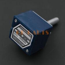 Dual 2X500K JAPAN ALPS RK27 Potentiometer attenuator HIFI Audio Amp Volume DIY*1