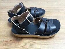 Salt Water Sun San Sandals Swimmer Size EU23 UK6