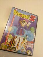 Dvd  DRAGON BALL z DE AKIRA TORIYAMA , CONTIENE 2 PELICULAS (precintado nuevo)