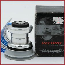 "NOS CAMPAGNOLO RECORD AHEADSET 1"" INCH THREADLESS VINTAGE 90s EXTERNAL CUP EC30"
