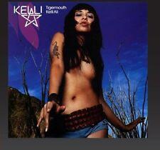 Kelli Ali - Tigermouth [New CD]