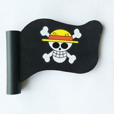 Hard Hat Pirate Antenna Topper Ball