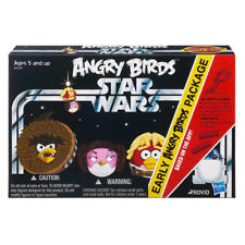 Angry Birds Star Wars Early Angry Birds Package NIB