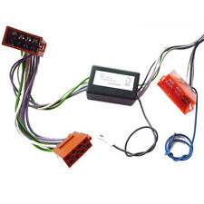Dietz 17017 Aktiv Interface  für AUDI / VW / PORSCHE MINI-ISO 4x25W max.