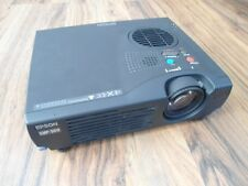 Epson EMP-500 3LCD Projector Beamer 800 Lumens 800 x 600 400:1   516 Hours