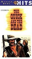 The Quick and the Dead (VHS, 1999)
