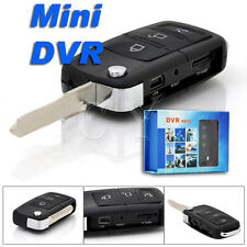 Car Key Hidden Mini Camera DVR Digital Video Voice Cam Recorder 4GB