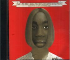 ELIO E LE STORIE TESE THE LOS SRI LANKA CD 1990