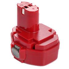 3.0Ah 14.4V NI-MH Battery For Makita 1420 1422 1433 1434 PA14 6228D
