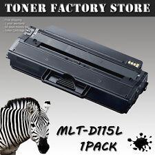 1PK MLT-D115L Toner Cartridge For SAMSUNG M2830DW M2880FW M2620 M2670 M2820