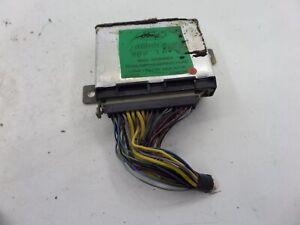 Merkur XR4Ti Lamp Failure Indicator Module 85-89 OEM 85BG 10C909 AA