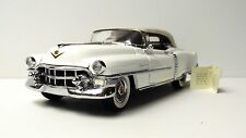 1953 Cadillac Elderado Franklin Mint 1:24 Scale