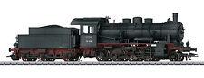 Märklin Güterzug-Dampflokomotive H0 - 37516