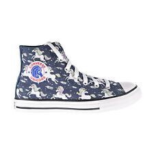 Converse Chuck Taylor All Star Unicorns Kids' Shoes Navy-Black 666201C