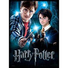 puzzle poster wrebbit linea harry potter