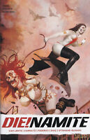 DIE!NAMITE #5 (SUYDAM ASM #39 HOMAGE ZOMBIE VARIANT)(2021) COMIC BOOK ~ Dynamite