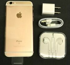 Apple iPhone 6S Rose Gold 16GB (UNLOCKED) Verizon / AT&T / T-Mobile *N/O*