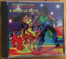 D.J. Juanito Presents Artie the 1 Man Party A Mover La Colita (CD)