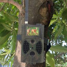 HC-300M Jagd Scouting Trail Kamera Hunting Camera 12MP 940NM MMS/GPRS/GSM