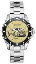 Für Opel Ampera Fan Armbanduhr 4688