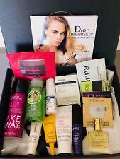 John Lewis Beauty SET 15 NUXE - Decleor - REN THISWORKS Body Shop NYX Aesop Dior