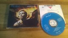 CD Pop Annie Lennox - Precious (4 Song) RCA Eurythmics + Presskit sc