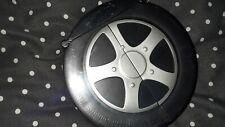 Cambio de color ruedas micro-Lavado De Autos & Garaje Nuevo Sellado